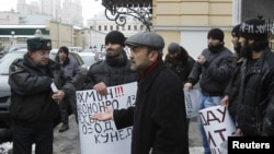 Рынок мигрантов ничуть не менее коррупционен, чем любой российский рынок