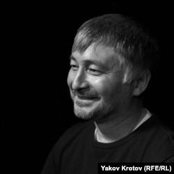 Ахмет Ярлыкапов