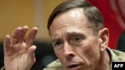 Девид Петреус, раҳбари нави Идораи марказии ҷосусии Амрико ё CIA