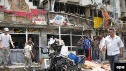 در ماه ژوئن، به طور متوسط روزانه نزديک به ۱۷۸ حمله در عراق رخ داده است.