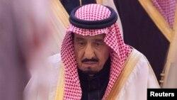 Салмон ибни Абдулазиз, шоҳи нави Арабистони Саудӣ