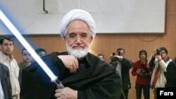 """""""Obi Wan Karrubi"""""""