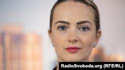 Правозахисниця Олександра Матвійчук