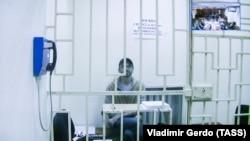 Элекке министр Михаил Абызов мәхкәмә утырышында
