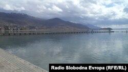 Охридско Езеро.