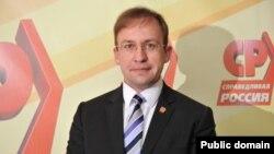 Әлмир Михеев