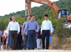 СДСМ: Никола Груевски и Миле Јанакиески за имот на Водно 1