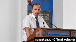 Олександр Кулагін