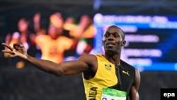 Варзишгари Ямайка гуфт, ки дигар дар бозиҳои олимпӣ ширкат намекунад.