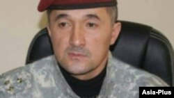 Gulmurod Halimov has been missing since April 23, when he told his wife he was going on a business trip.