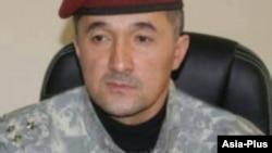 Гулмурод Ҳалимов