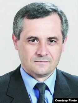 Moldova - Victor Ceban, doctor în științe, UTM