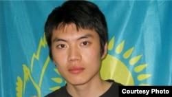 Қытайдағы Ким деген жас. Ертай Нүсіпжановтың блогынан (ertai.dosym.kz) алынған сурет.