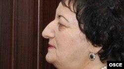 Elmira Süleymanovanın səlahiyyət müddəti başa çatıb
