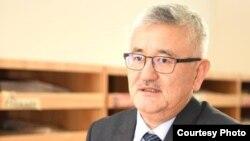 Живущий в Турции историк казахского происхождения Абдуакап Кара.