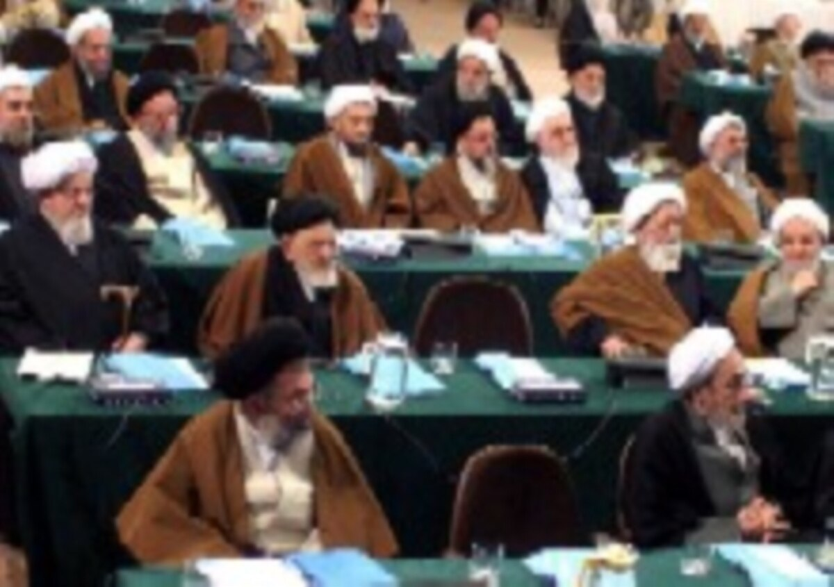 Iran: Clerics Face A Presidential Dilemma