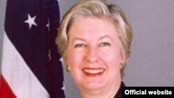 Pamela Hyde Smith