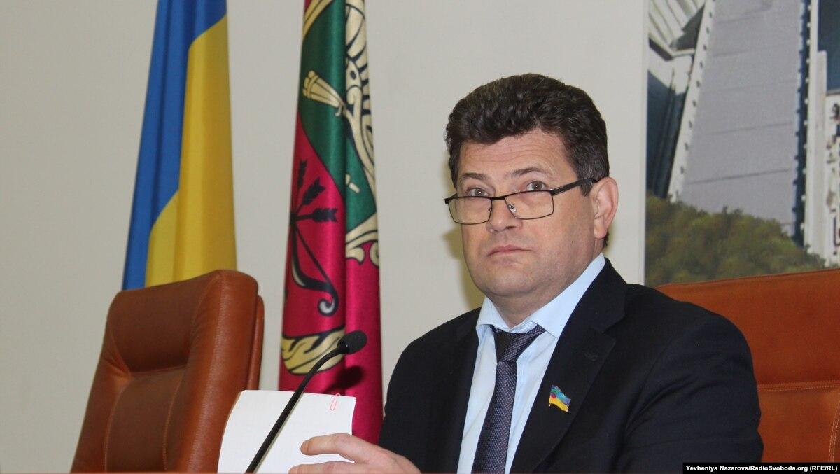 Мэра Запорожья вызывают на допрос в СБУ