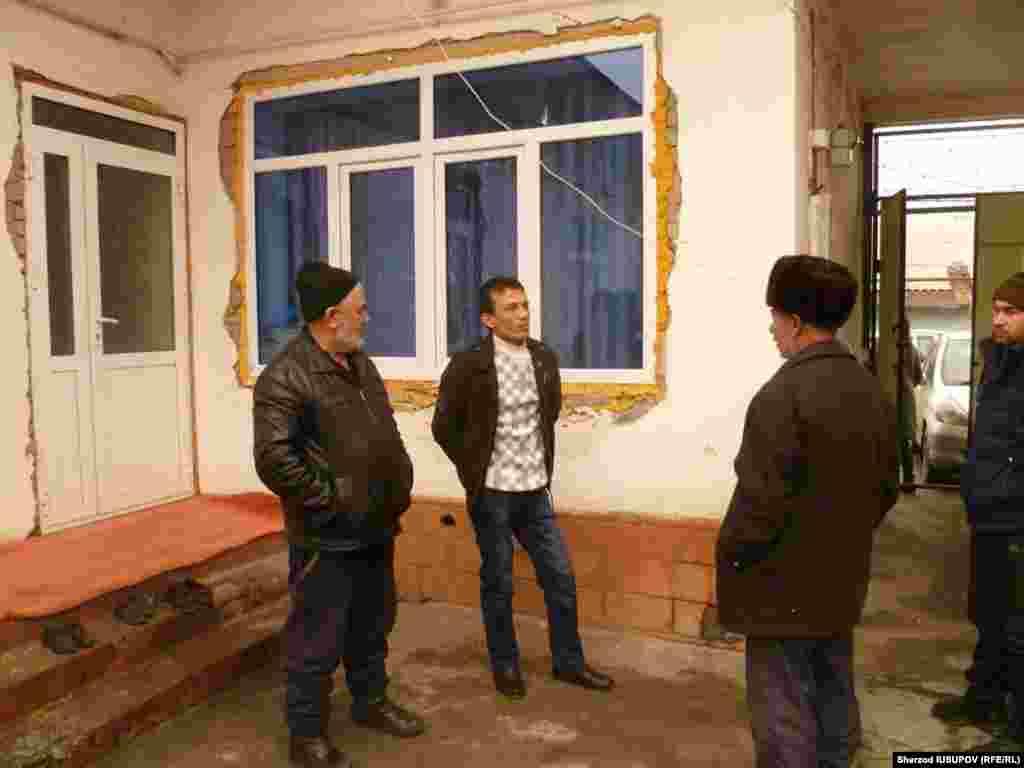Kyrgyzstan - Yahya Mashrapov suspected of terrorism by the Turkish media with neighbors