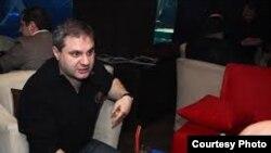 «Հայֆեստի» հիմնադիր նախագահ Արթուր Ղուկասյան