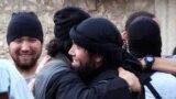 Скриншот размещенного в YouTube видео об отправившихся в Сирию казахстанцах. Оно было опубликовано в Сети в 2013 году. Иллюстративное фото.