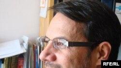 احمد فهیم حکیم معاون کمسیون مستقل حقوق بشر افغانستان