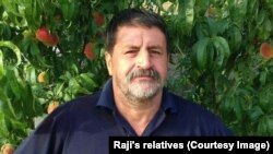 Iranian Dervish Mohammad Raji, who died in custody, was buried at night to avoid the presence of the public.