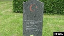 Almaniya, Düdənginskinin məzarı, 11 iyul 2009