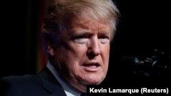 Donald Trump yeni strategiyanı yanvarın 17-də Pentaqonda açıqlayıb.