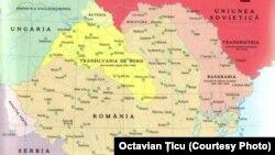 România după 1940.