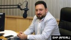 Генералният директор на БНР Светослав Костов