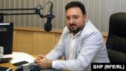 Светослав Костов, бивш директор на на БНР
