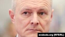 Ігар Шуневіч, архіўнае фота