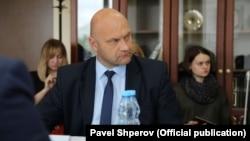 Павел Шперов