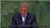 "Pakistani Foreign Minister Shah Mehmood Qureshi said he was returning to Islamabad ""slightly more hopeful"" than before about improving relations."