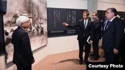 Фото с сайта президента РТ