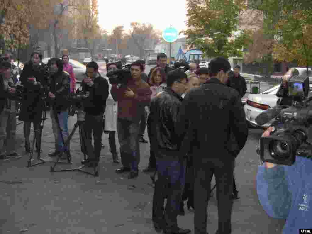 Казахстан. 8 ноября – 12 ноября 2010 года. #1