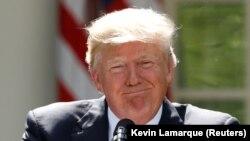 Nećemo odustati od toga da radimo što je ispravno: Donald Trump