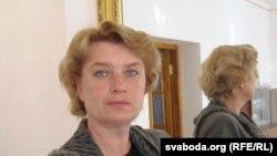 Сьвятлана Куль-Сяльверстава