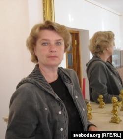 Сьвятлана Куль