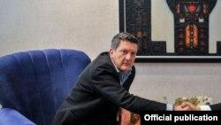 Miljaim Zeka poslanik Skupštine Kosova