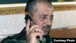 Толиб Айёмбеков (Акс аз Би-би-сӣ)