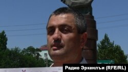 Руслан МухIамадрахIимов