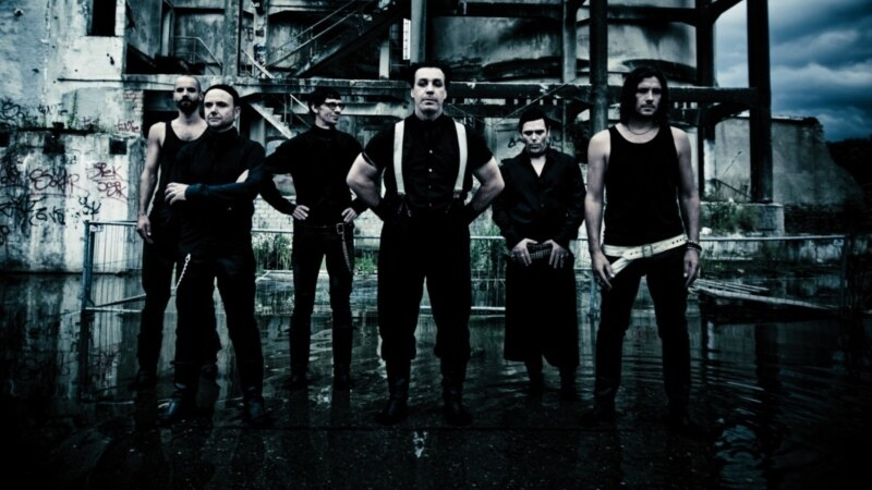 Russian Man Gets Prison Sentence For Sharing Rammstein Video
