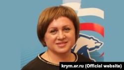 Олена Сотникова