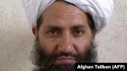 هبتالله آخند زاده٬ رهبر طالبان