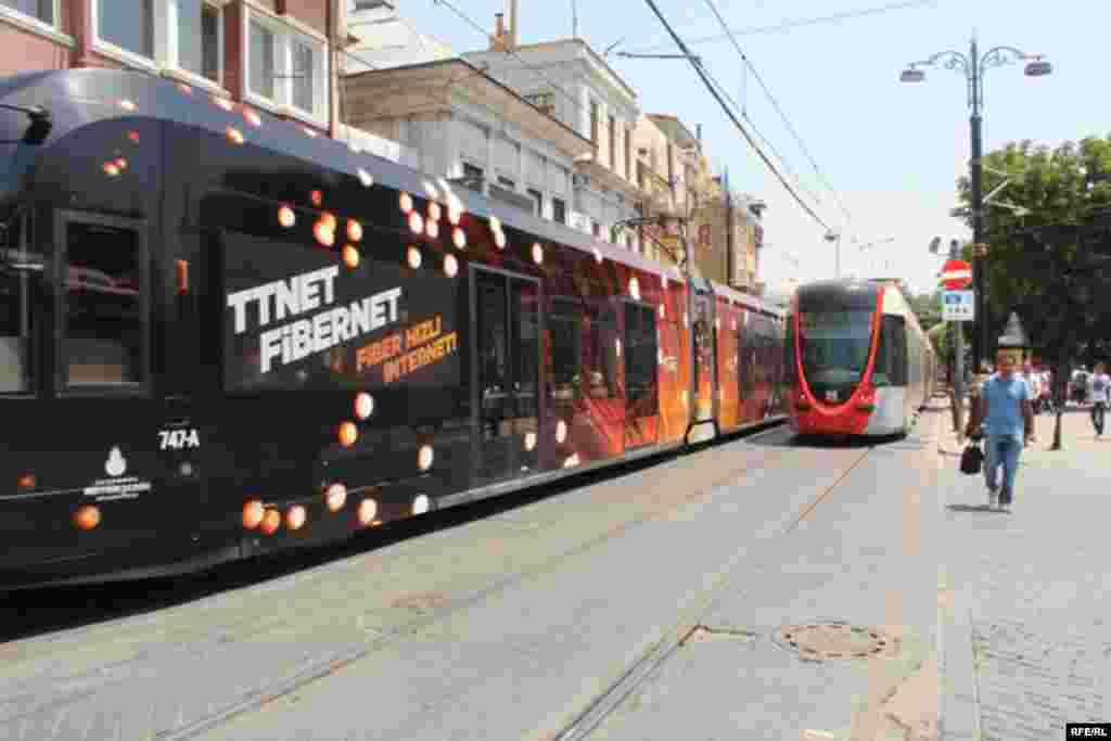Евразиянын жүрөгү Стамбул #13