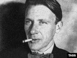Письменник Михайло Булгаков