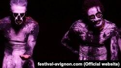جشنواره آوینیون