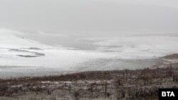 Очаква се при топенето на снеговете обемът на язовир Студена да се увеличи